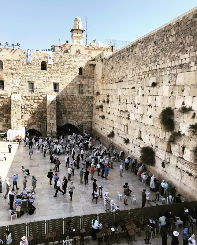Touring the holy land...Jerusalem in the bible, history and biblical references to En Gedi, Masada, the Dead Sea, and more!