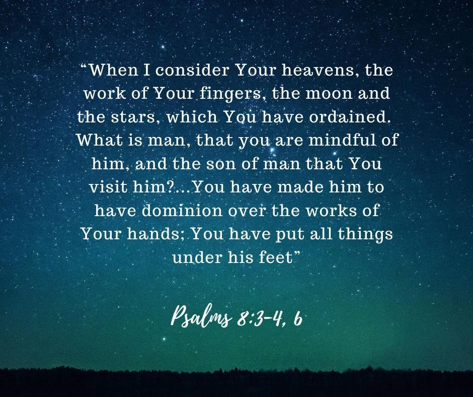 Humility in the Bible. Anavah, Occupying Your God-Given Space...Humility in a Self-Esteem World. Ps. 8:3-4. What is man that you are mindful of him?